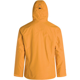 Berghaus Ridgemaster Vented Shell Jas Heren, desert shadow